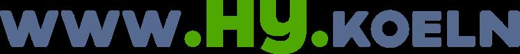 www.hy.koeln domain logo
