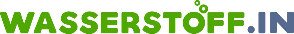 Wasserstoff.in Domain Logo