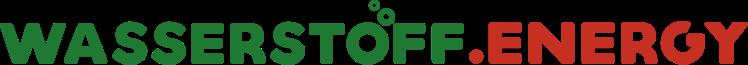 Domain logo www.wasserstoff.energy